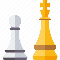 business, chess, game, idea, marketing, plan, strategy icon
