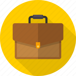 bag, briefcase, business, office, portfolio, suitcase, work icon