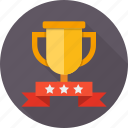 award, competition, cup, game, sport, trophy, winner icon