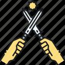 fight, sword fight, swordfight, swordfighting, swords icon