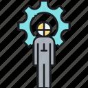 dummy, prototype, prototyping, test dummy