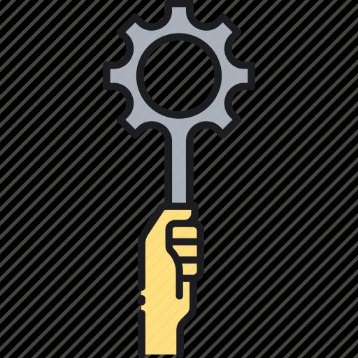 options, preferences, setting, settings icon