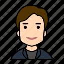 avatars, startup, human, male, man, person