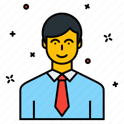 avatar, businessman, capital, enterpreneur, human, male, profile icon