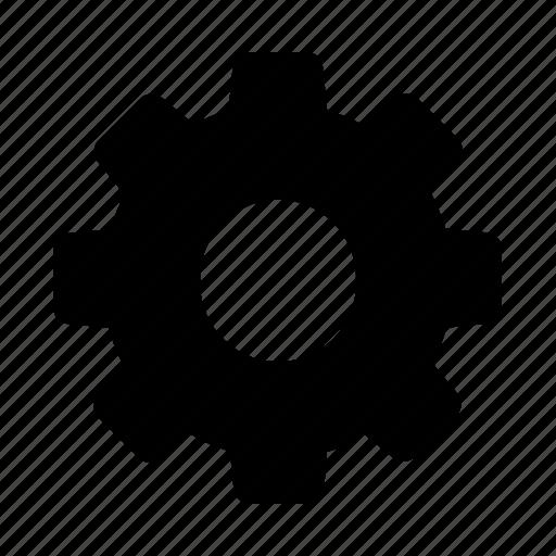 bureaucracy, flow, process, setting, startup icon