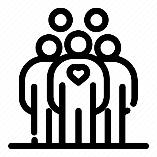 group, men, people, team, users icon