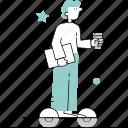 startups, tech, technology, ceo, founder, minimalist
