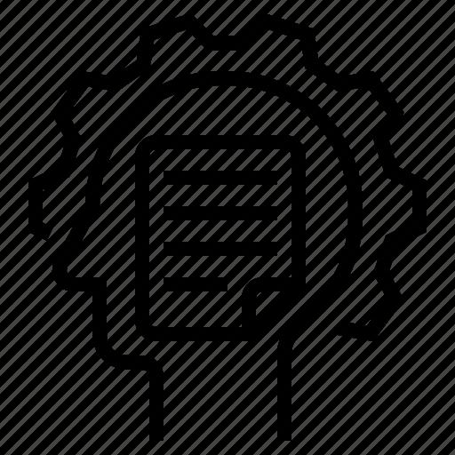 Analysis, analyze, process, interpreting data, statistical analysis icon - Download on Iconfinder