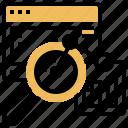 analysis, data, information, report, summarize icon