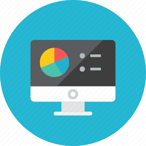 chart, computer icon