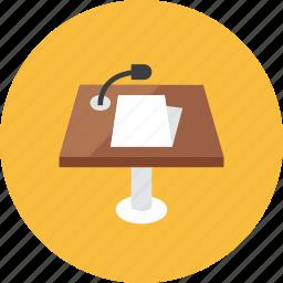 desk icon