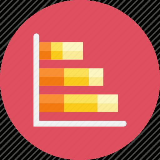2, graph icon
