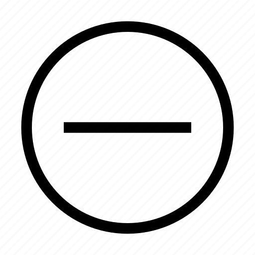 delete, denied, feedback, sign, ui icon
