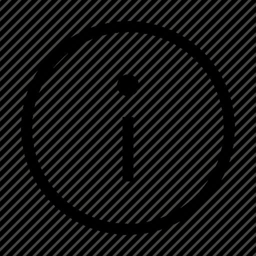 feedback, info, information, sign, ui icon