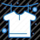 clothing, dry, drying, shirt