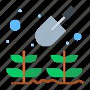 gardening, grow, plant