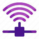 connection, network, wifi