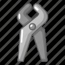 accessory, cartoon, dentist, dentistry, object, professional, tool icon