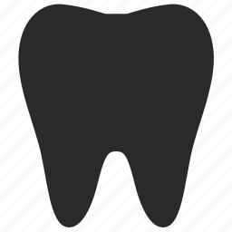 dental, dentist, implant, stomatology, tooth, tooth implant icon