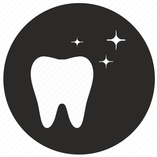 Dental, dentist, clean, fresh, tooth, implant, tooth implant icon - Download