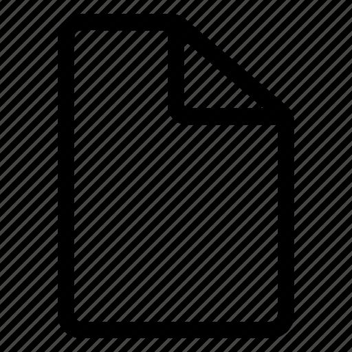 copy, document, paper, paste, storage icon
