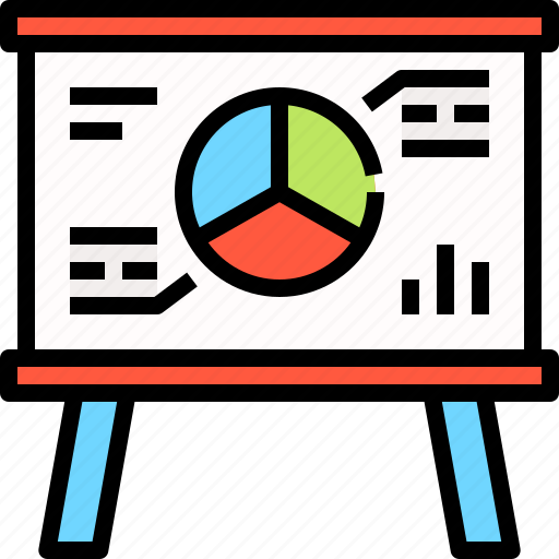 benefits, business, chart, diagram, growth, report icon