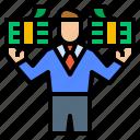 avatar, balance, stability, strategies, strategy icon