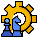 chess, management, strategic, strategy, thinking