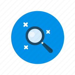 loop, search, searching, strategy icon