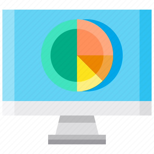 business, business plan, chart, marketing, pie, strategy icon