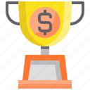 award, business, business plan, marketing, strategy icon