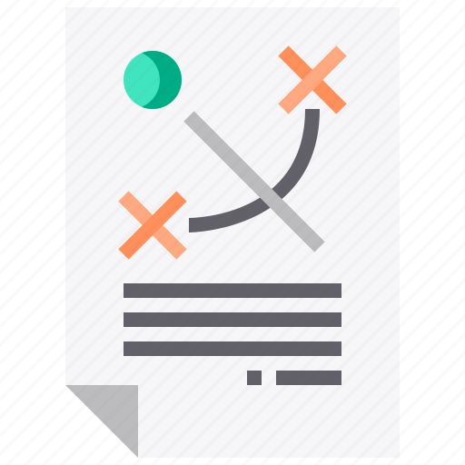 Business, business plan, marketing, plan, strategy icon - Download on Iconfinder