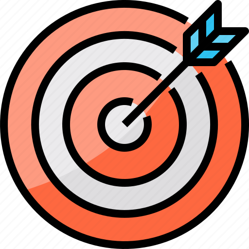 business, business plan, marketing, objective, strategy icon