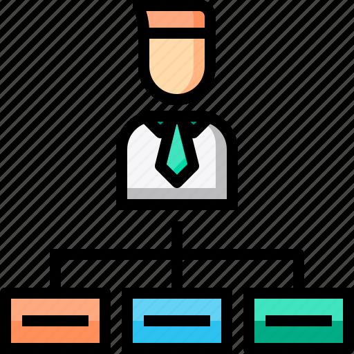 business, business plan, marketing, skills, strategy icon