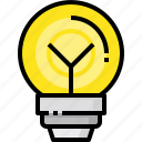 business, business plan, idea, marketing, strategy icon