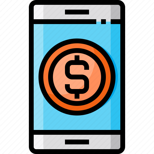 business, business plan, marketing, mobile, strategy icon