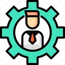 business, business plan, marketing, strategy icon