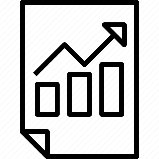 business, business plan, marketing, progress, strategy icon