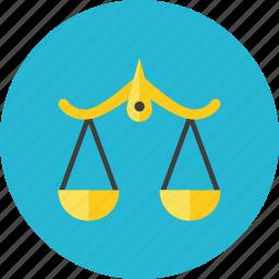 2, balance icon