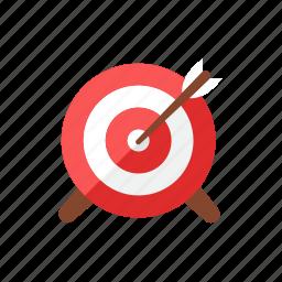 seo, success, target icon
