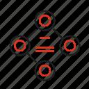 branching, resource, integration, allocation, infographic, organization