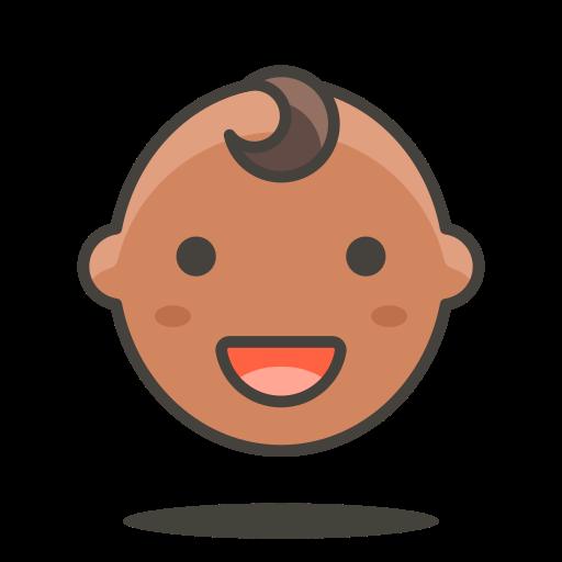 3, baby icon