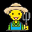 farmer, man
