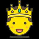 1, prince icon