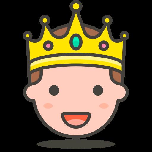 2, prince icon