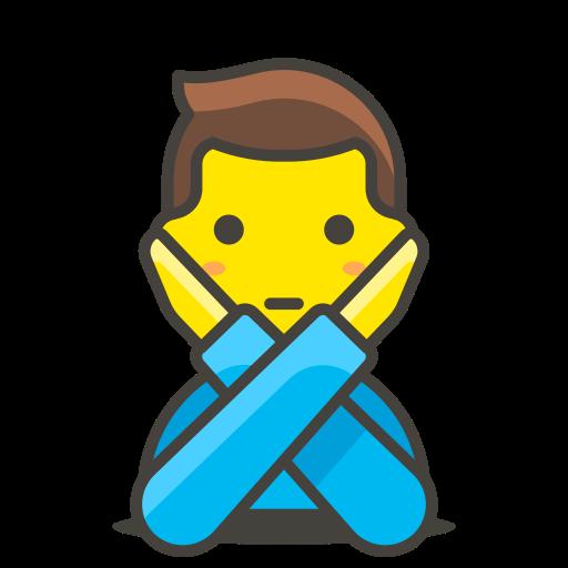 1, gesturing, man, no icon