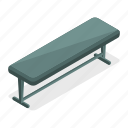bench, couch, elements, park, seat, street