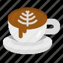 cafe, cafein, coffee, shop icon