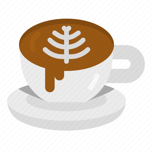 Cafe, cafein, coffee, shop icon - Download on Iconfinder