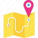 find, gps, location, map, navigation, pin icon